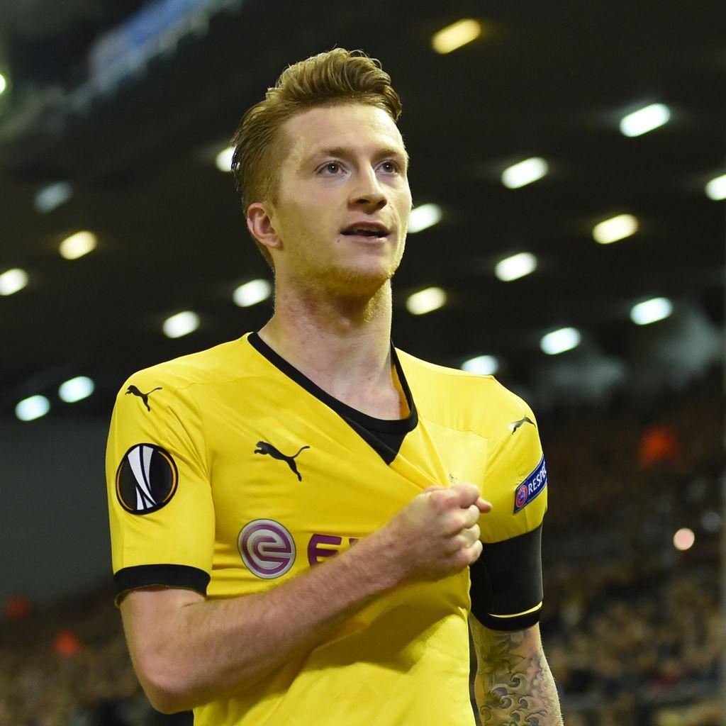 Reus Minta Dortmund Rekrut Pemain Bagus