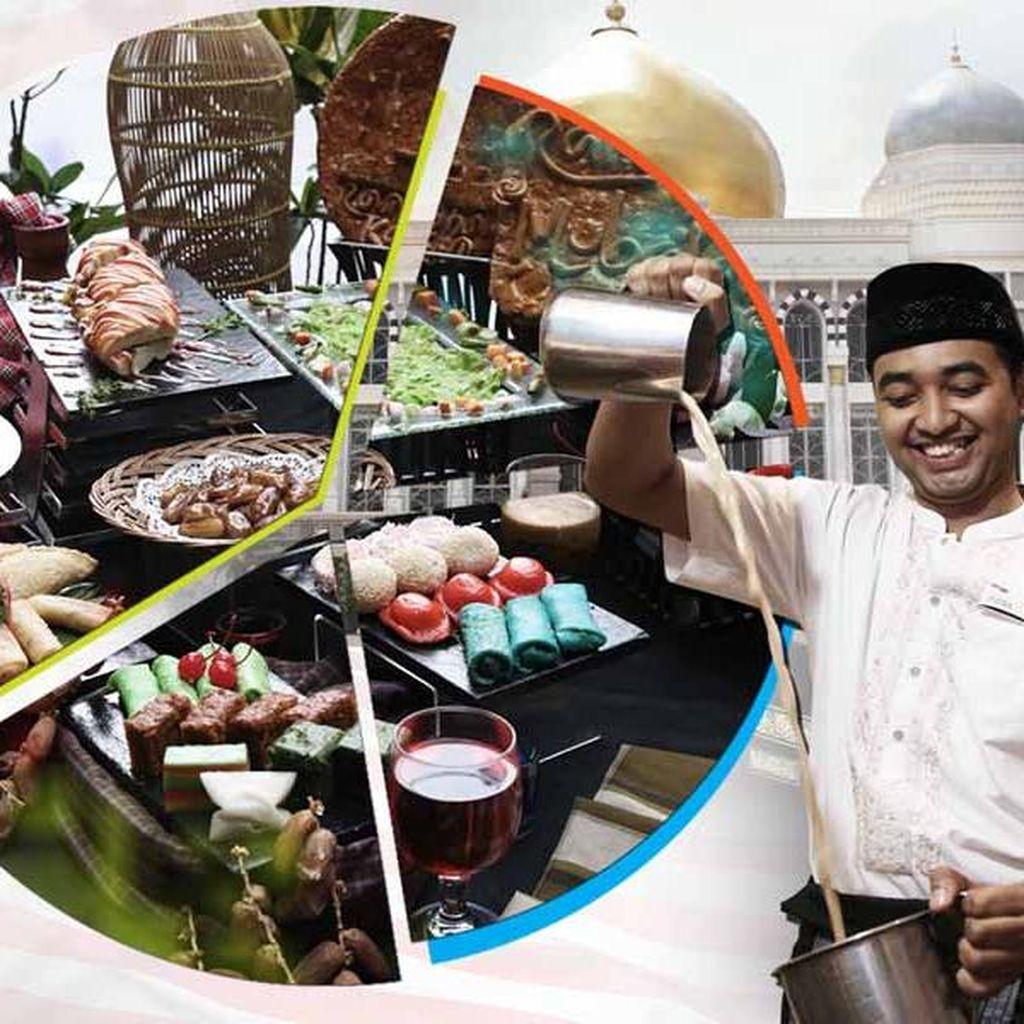 ibis Bandung Trans Studio Tawarkan Paket Buka Puasa Spesial