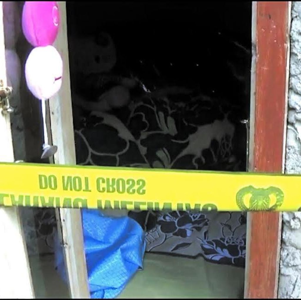 Polisi: Buruh Garmen Sukabumi Dibunuh Dicekik Kekasihnya, Tapi Tak Diperkosa