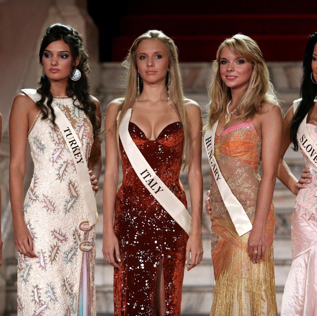 Mantan Ratu Kecantikan Turki Diadili karena Kritik Presiden Turki