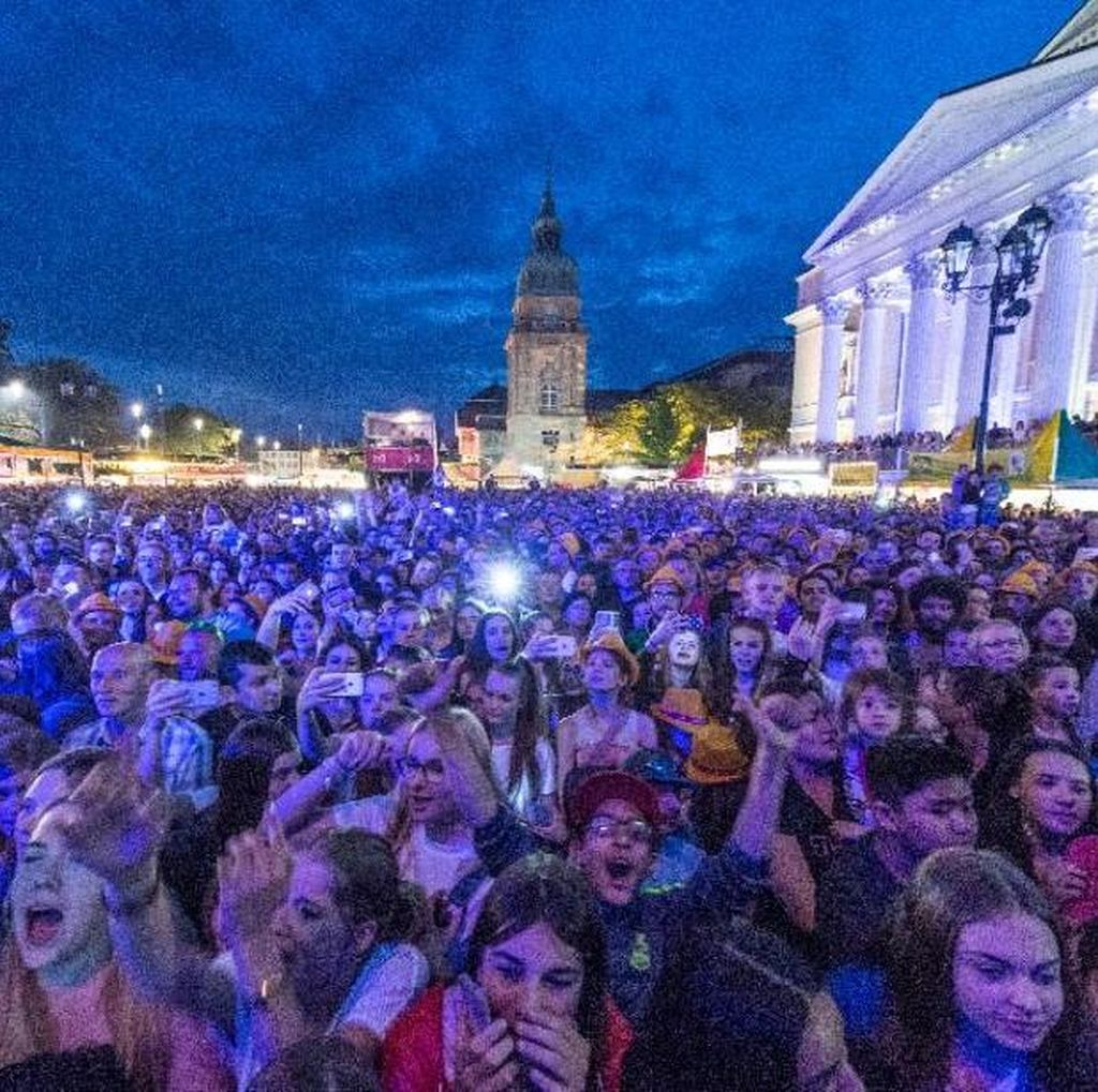Lagi! Pelecehan Seks Massal di Jerman, 26 Wanita Jadi Korban