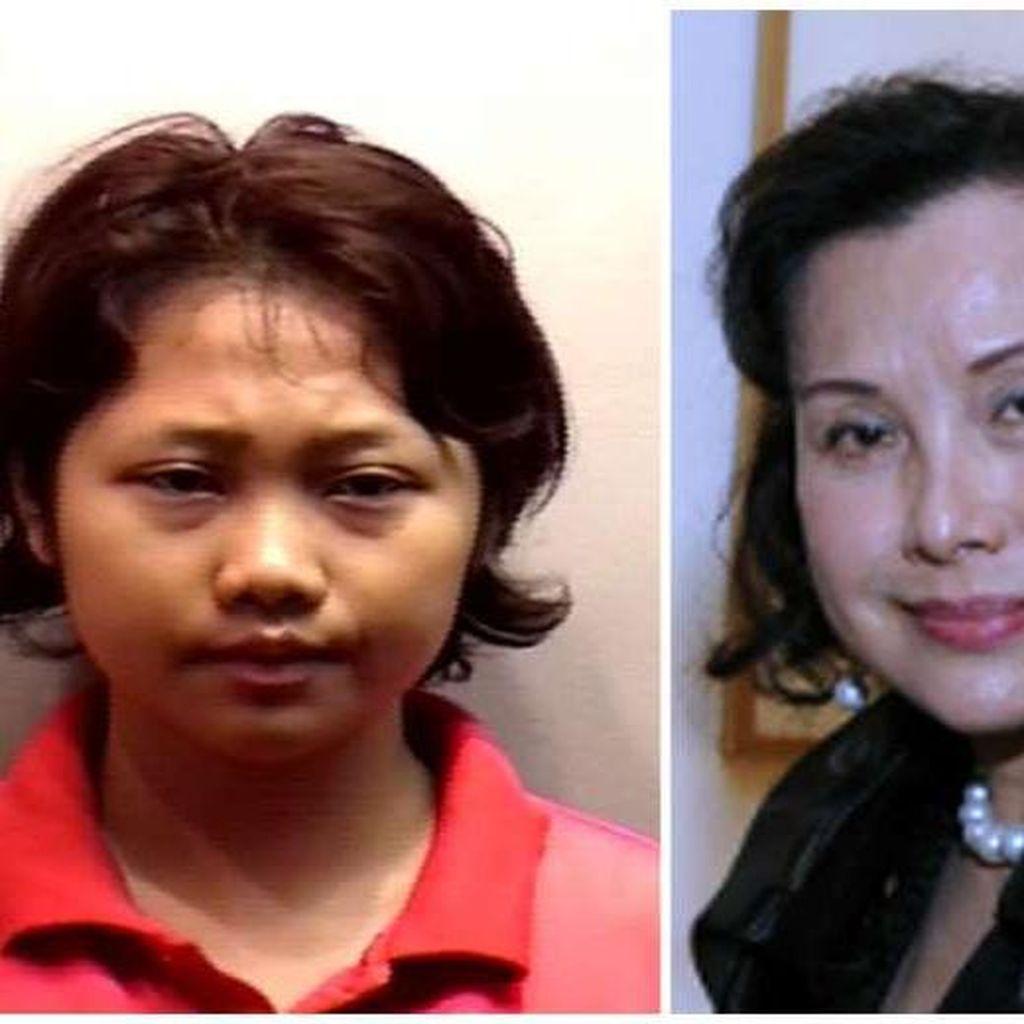 Bunuh Majikan, TKI Dewi Sukowati Dibui 18 Tahun di Singapura