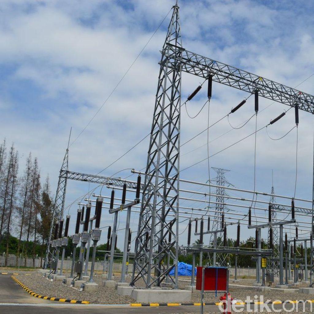 Proyek 35.000 MW Tak Selesai di 2019, Dirut PLN: Tidak Akan Krisis Listrik