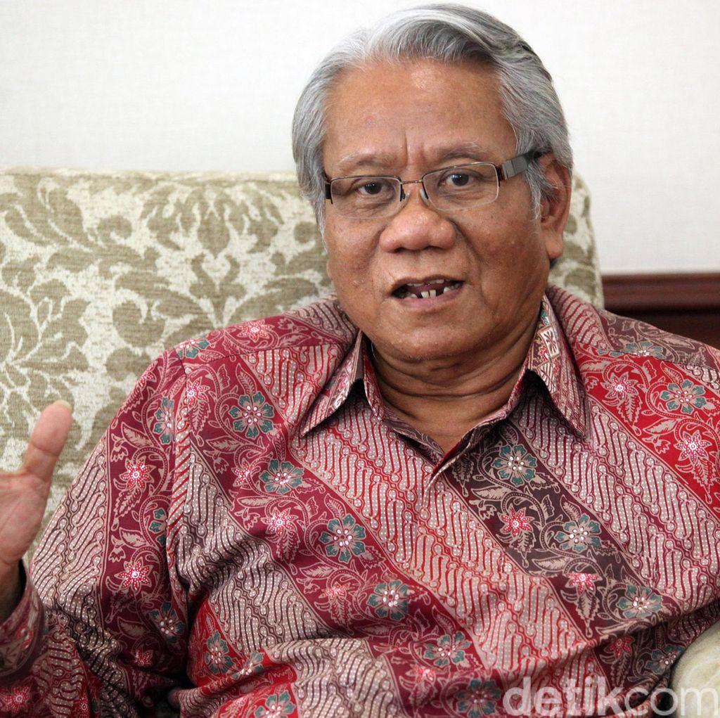 Eks Wakil Ketua MK Minta Ketua MA Mundur karena Banyak Aparat Ditangkap KPK
