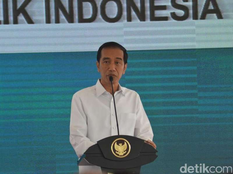Presiden Jokowi Dijadwalkan Berikan Pernyataan Soal Reshuffle Pukul 11.00 WIB