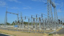 Dukung Proyek 35.000 MW, Jokowi Bakal Latih Tenaga Kerja Lulusan SD dan SMP