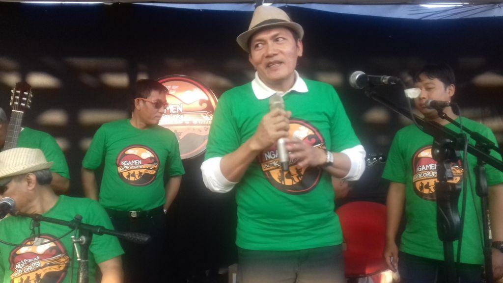 Tak Perpanjang Pencegahan Aguan, Pimpinan KPK: Kami Tidak Plin Plan