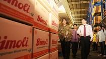 Nasihat Mentan ke Produsen Minyak Goreng: Kalau Harga Naik, Anda Disalahkan