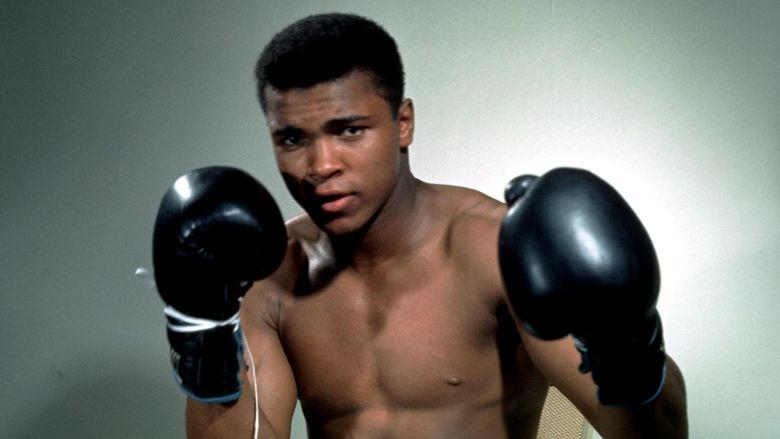 George Foreman Juga Ikut Beri Penghormatan Untuk Ali