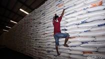Keputusan Pemerintah: Beras, Cabai, Bawang Merah Tidak Impor Sampai Akhir Tahun