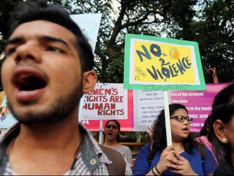 Kembali Diperkosa, Mahasiswi India Ini Hidup dalam Ketakutan