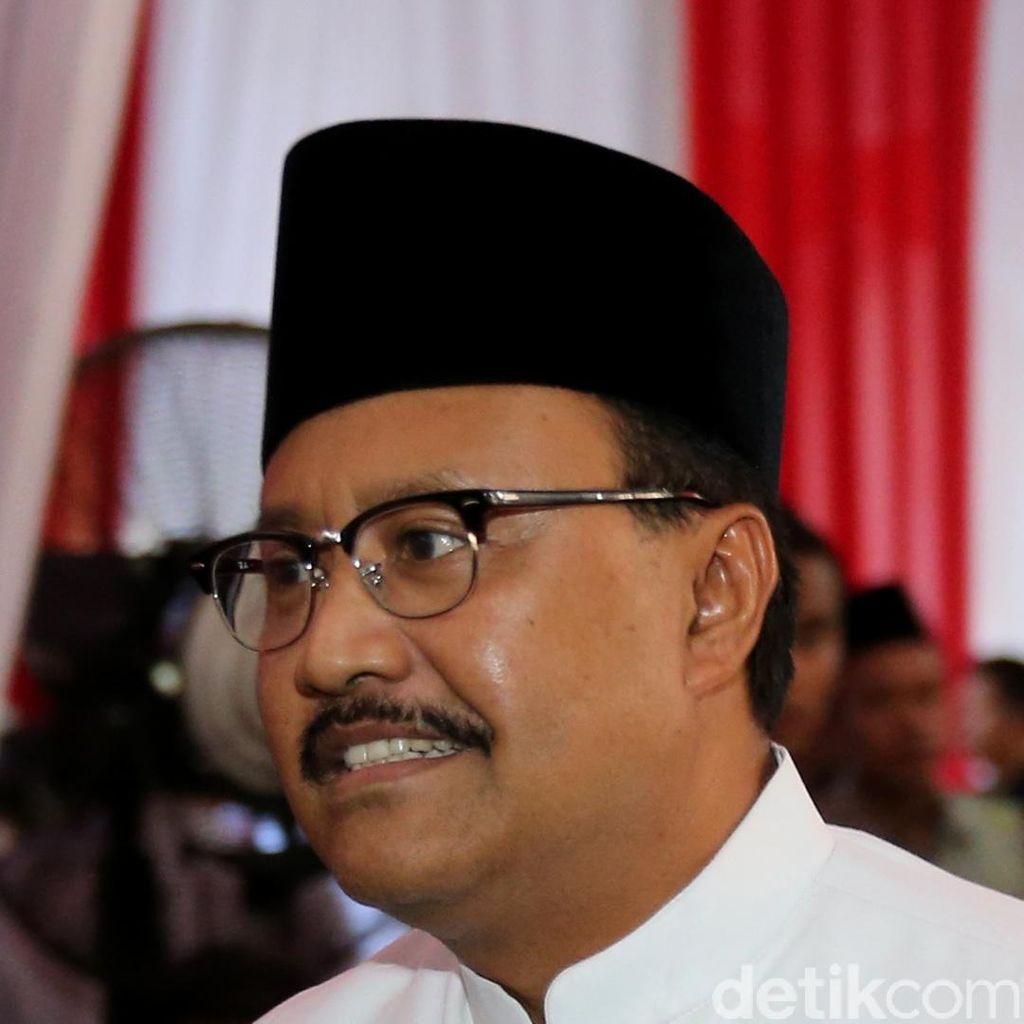 Pemprov Jatim Siap Dukung Pembangunan Bandara di Wilayah Selatan Jawa Timur