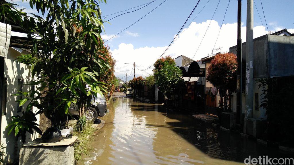 Pemkot Bandung Siapkan Rumah Pompa untuk Atasi Banjir