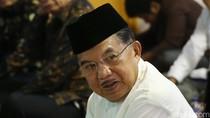 JK: Pengusaha Besar Harus Beri Contoh Ikut Tax Amnesty