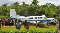 Pemprov Papua Subsidi Rp 80 M untuk Penerbangan ke Pedalaman