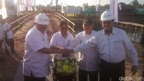 Perumnas Bangun 2.600 Unit Rusun untuk Atlet Asian Games