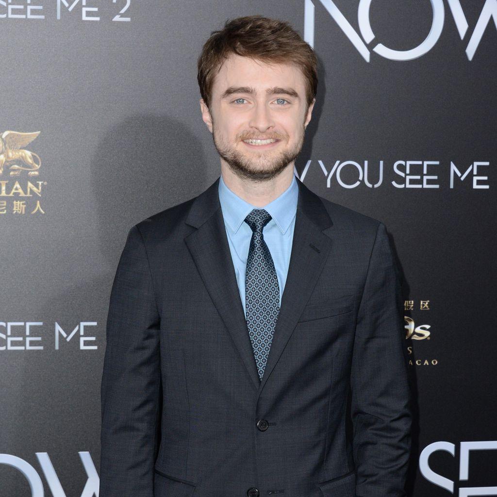 Soal Peran Harry Potter, Daniel Radcliffe Berkaca pada Karakter Han Solo