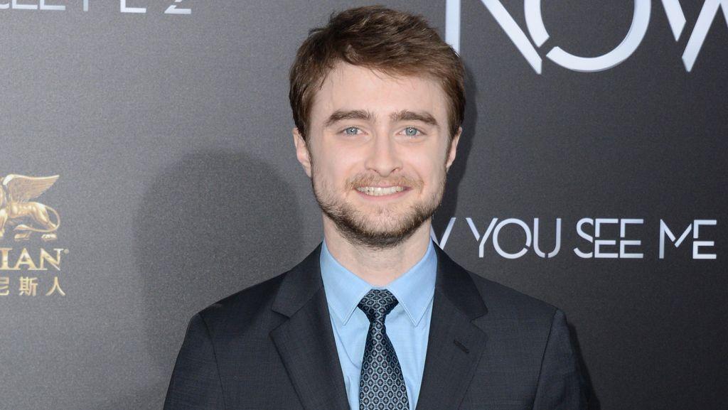 Daniel Radcliffe Kembali ke Panggung Teater Lewat Rosencrantz