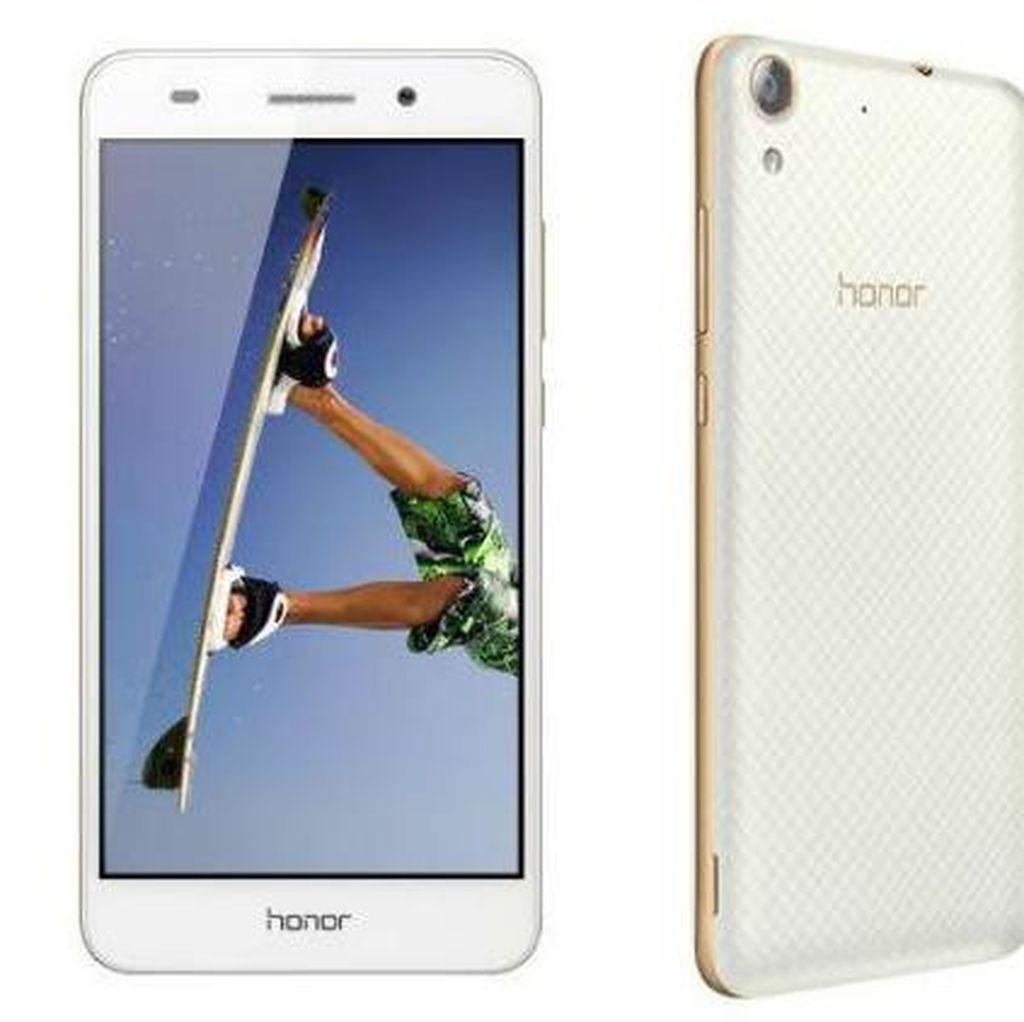 Huawei Honor 8 Mulai Pemanasan