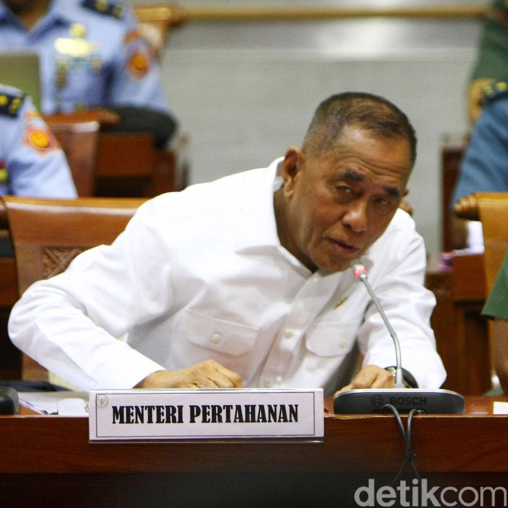 Panglima Jenderal Gatot: TNI Siap 24 Jam Bergerak ke Filipina Bebaskan 7 WNI