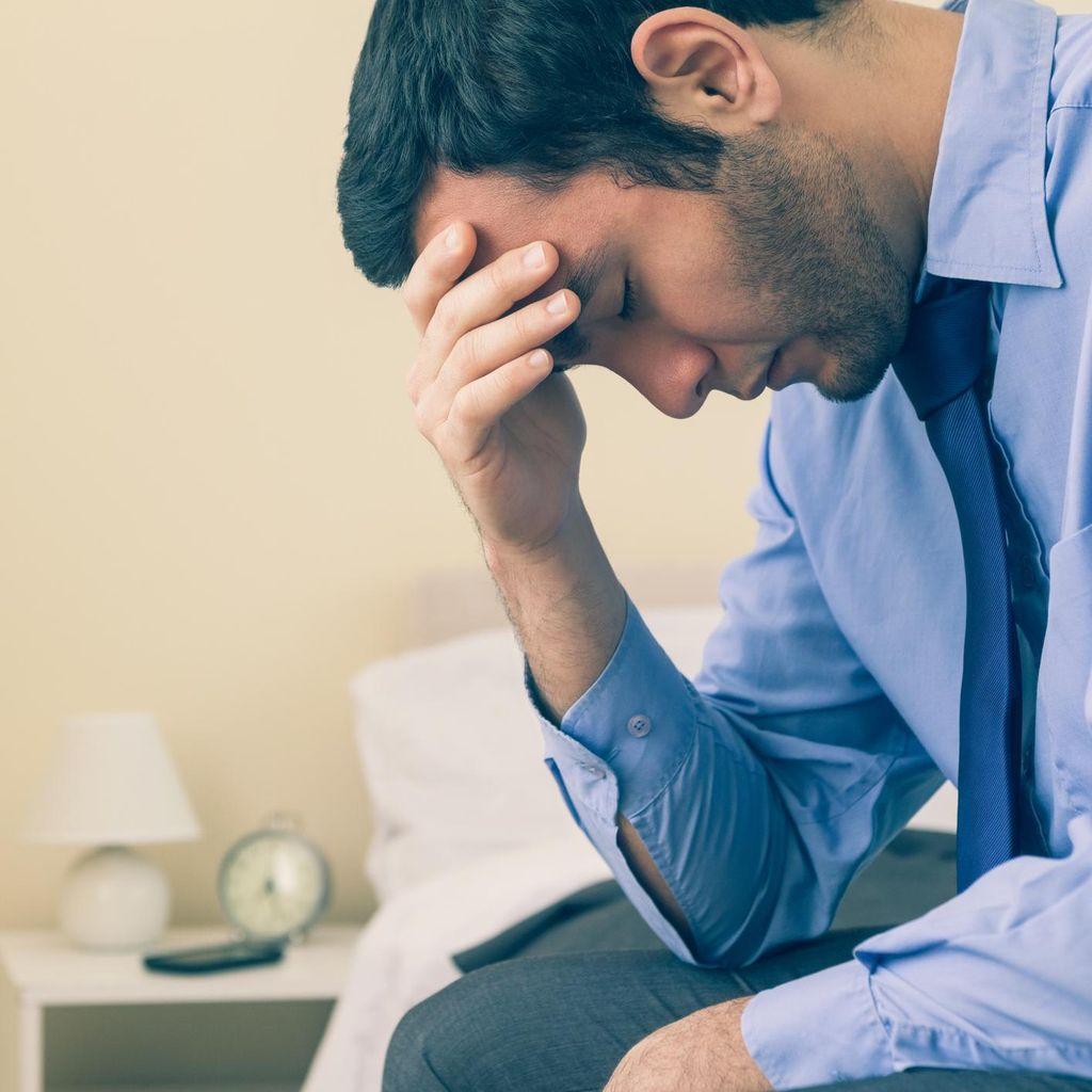 Karena Faktor Gen, Orang dengan Depresi Lebih Rentan Terkena Diabetes