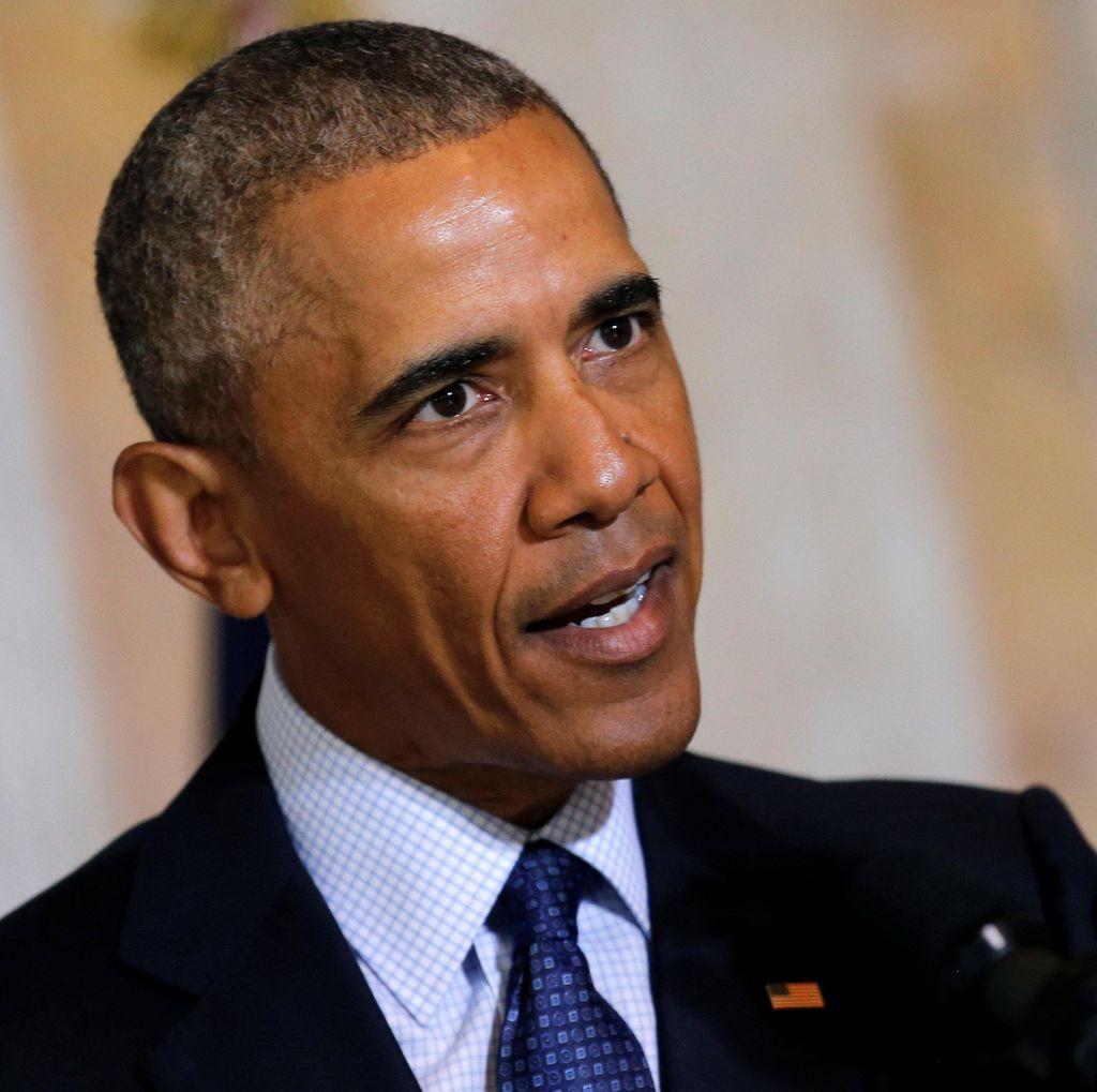 Telepon Erdogan, Obama Tawarkan Bantuan Selidiki Bom Bunuh Diri Istanbul