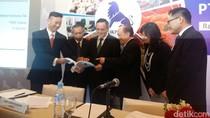 Charoen Pokphand Tak Khawatir Impor Jagung Dibatasi