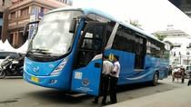 Sambut T3 Ultimate, Damri Tambah 30 Bus sampai Ubah Skema Penjemputan
