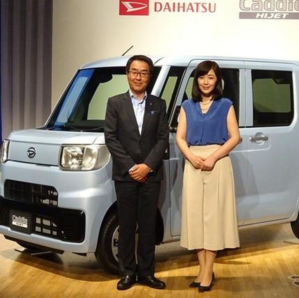 Toyota Akuisisi Saham Daihatsu, Ini Dampaknya di Indonesia