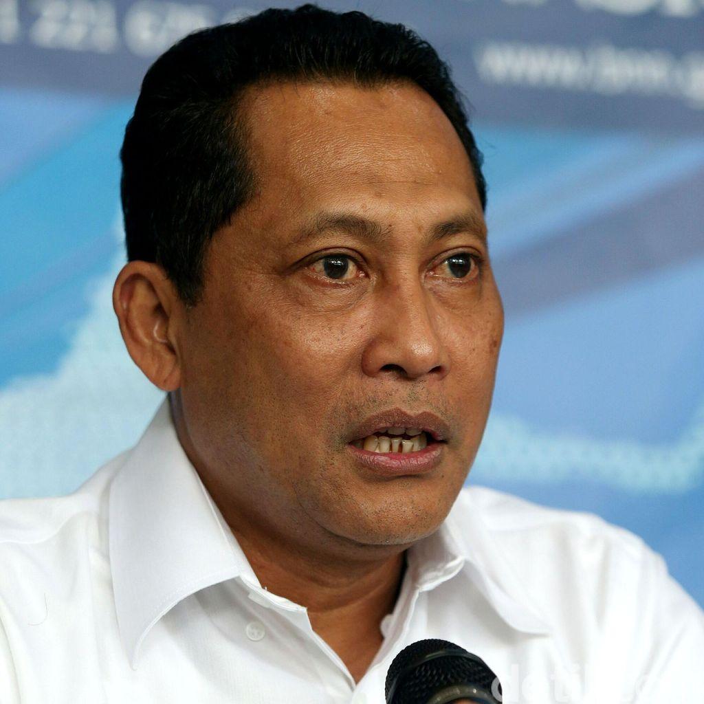 Buwas: Kami Tak akan Sentuh Freddy Budiman agar Segera Dieksekusi