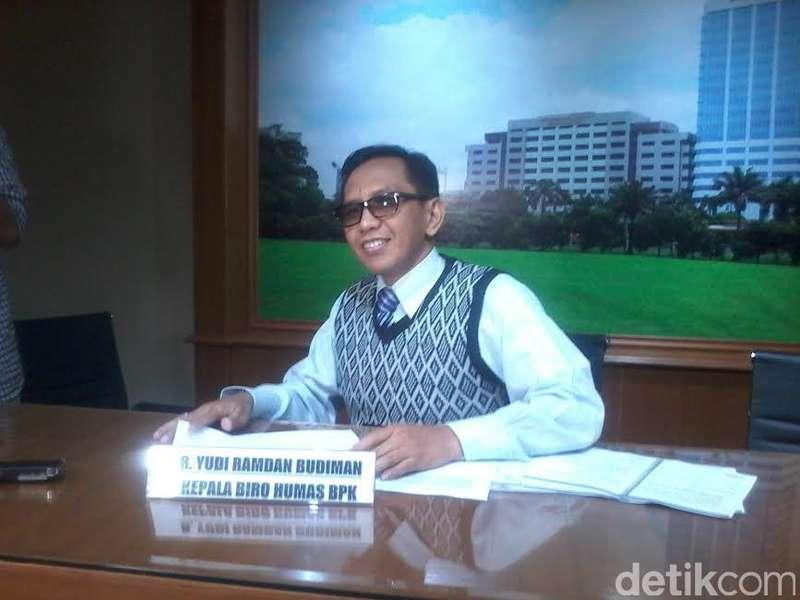 BPK Duga Ada Kerugian Negara Terkait Pembelian Lahan di Cengkareng oleh Pemprov DKI