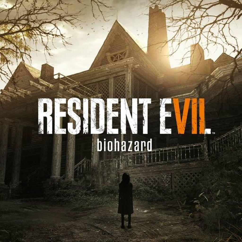 Tak Ada Sosok Jagoan di Resident Evil 7