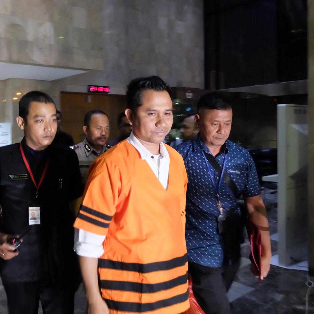 Pengacara Saipul Jamil Bantah Atur Suap untuk Panitera PN Jakut