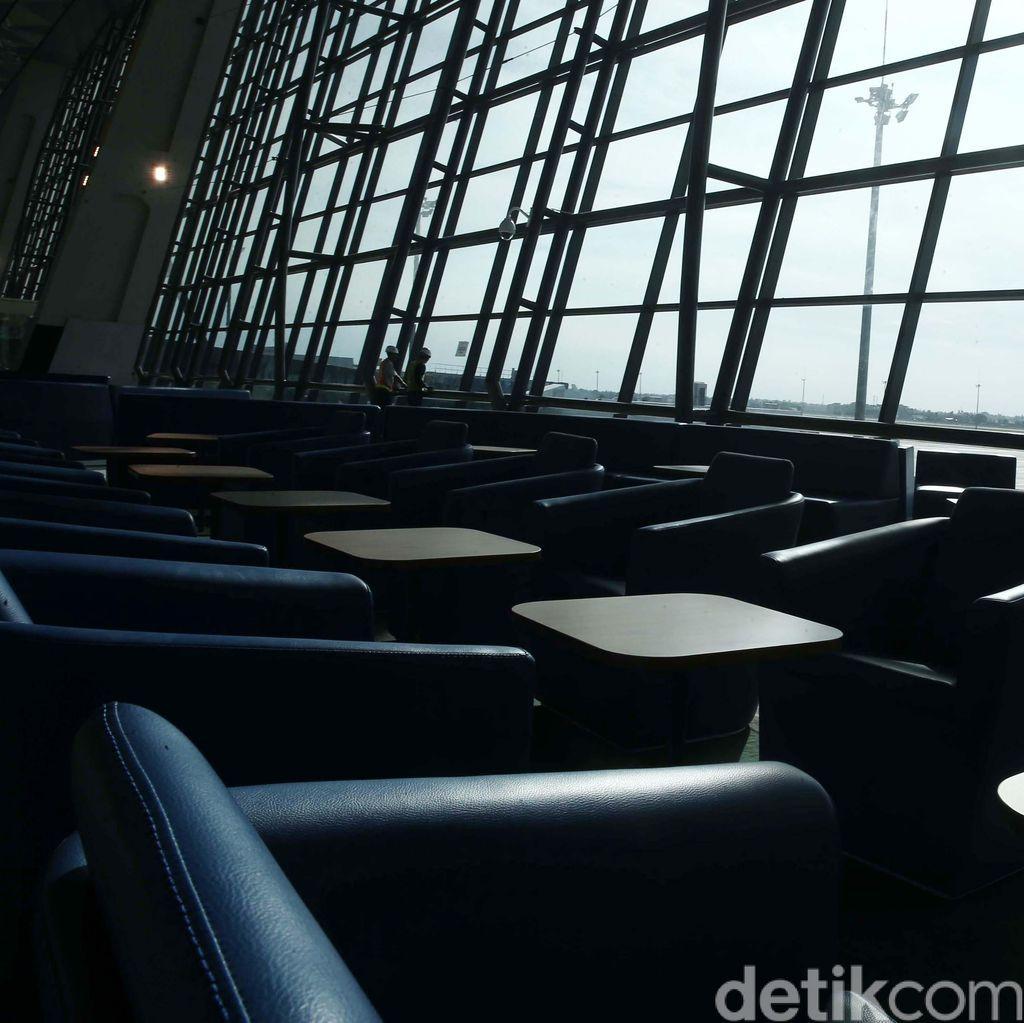 PT AP II Promosi Terminal 3 Ultimate dengan Bagi-bagi Voucher Belanja