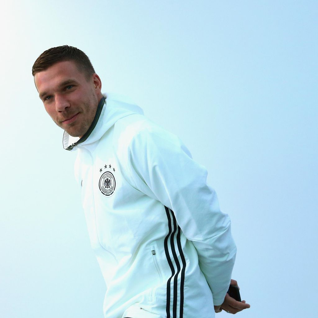 Podolski Kritik Format Baru Piala Eropa
