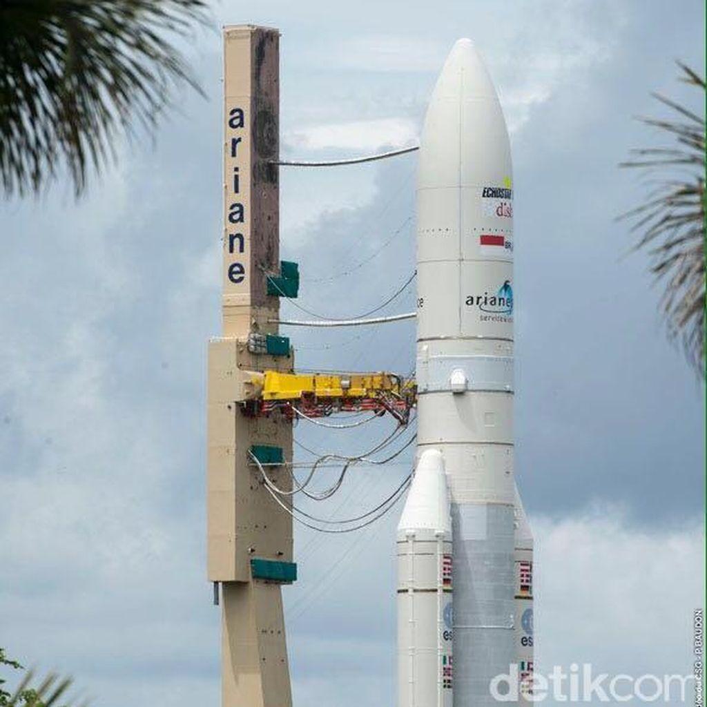 Menteri Susi Siapkan Markas Penggunaan Jatah Satelit BRI di Bali