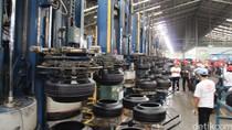 Malaysia-RI Sepakati Rencana Bangun Industri di Perbatasan Kedua Negara