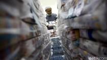 Subsidi KUR Dipangkas Rp 1 Triliun, BI: Bunga Sudah Turun