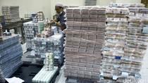 Pemerintah RI Jual Surat Utang Rp 13 Triliun