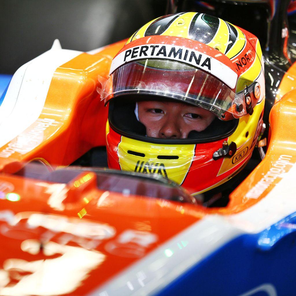 Setelah Balapan Mengecewakan di GP Eropa, Ini Tekad Rio di GP Austria