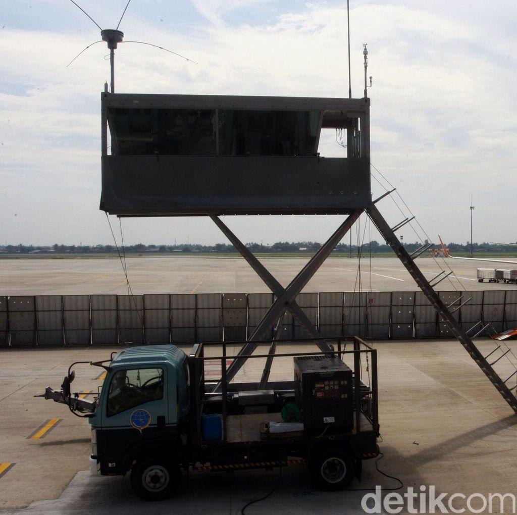 Begini Cara AirNav Agar Terminal 3 Ultimate Bisa Beroperasi
