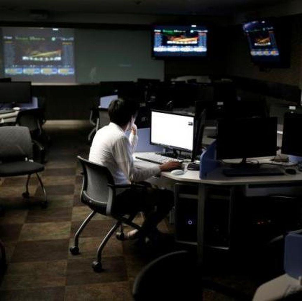 Pecah Rekor, Trafik Serangan DDoS Ini Tembus 1 Tbps
