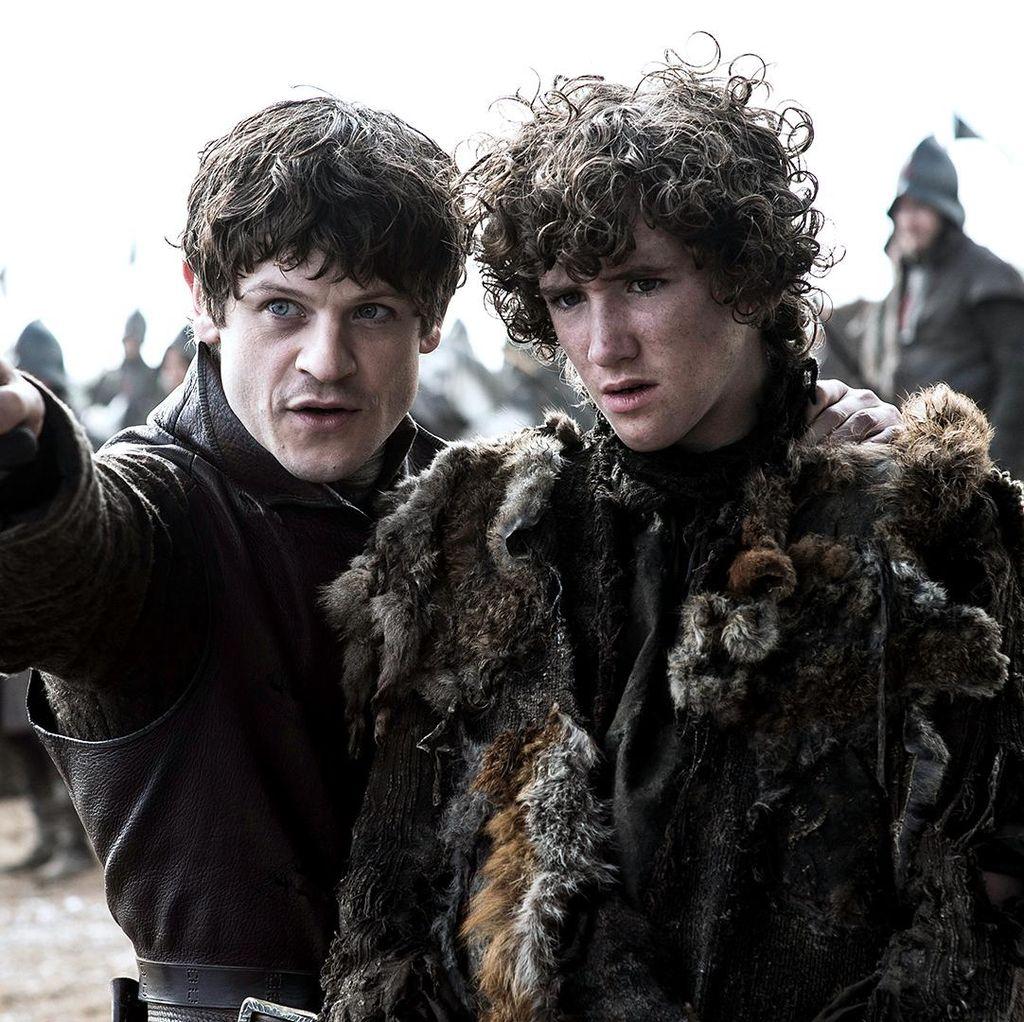 Game of Thrones S6 Episode 9: Akhir Perebutan Winterfell