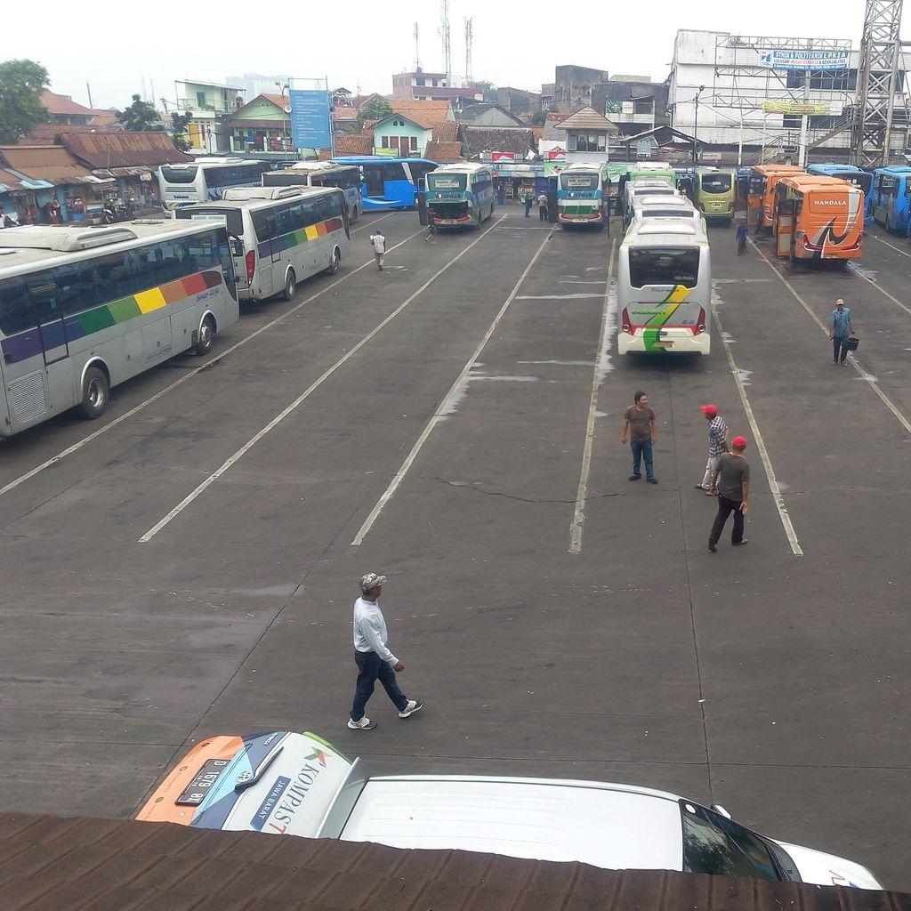 450 Bus dan 4.500 Mobil L300 Disiapkan untuk Angkut Pemudik di Aceh