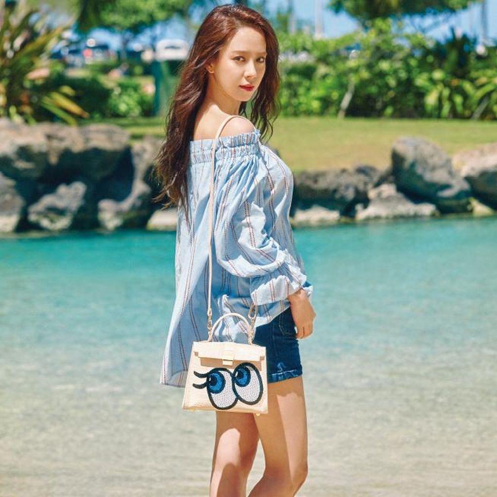 Chen Bolin atau Gary, Siapa yang Lebih Disukai Song Ji Hyo?