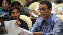 DPR Sindir Mentan yang Dinilai Anak Tirikan Petani Kopi