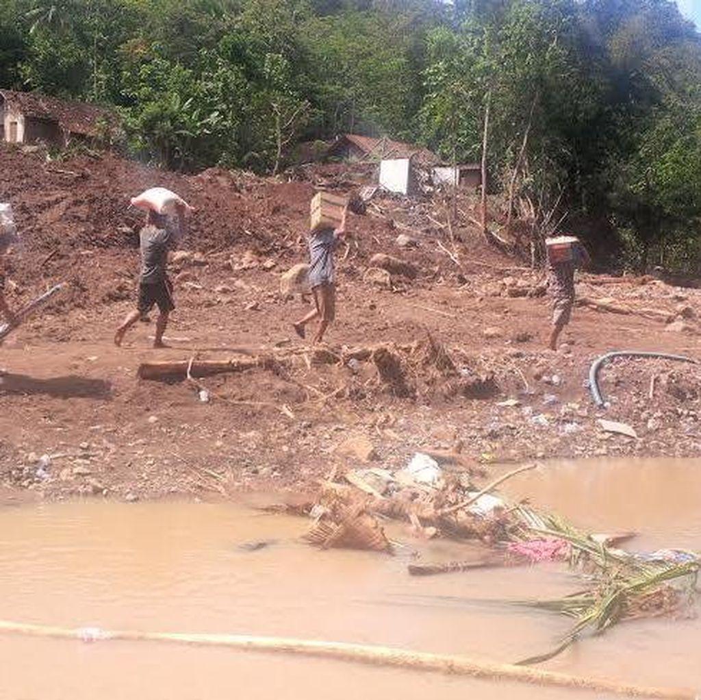 Operasi SAR di Purworejo Dihentikan, Keluarga Ikhlaskan 3 Korban Hilang