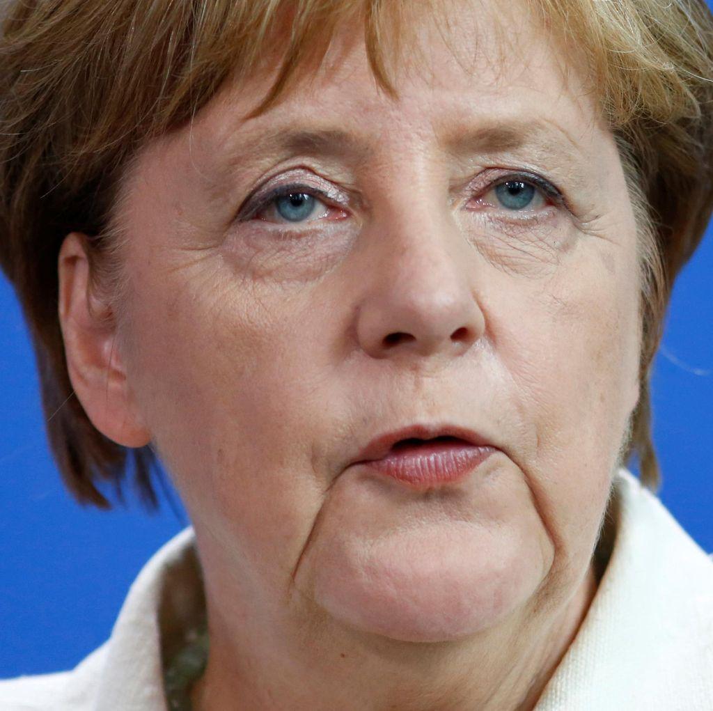 Penembakan di Munich Tewaskan 9 Orang, Angela Merkel Didesak Mundur