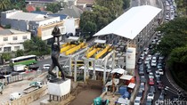 MRT Jakarta Buka Lowongan dari Masinis Hingga Teknisi