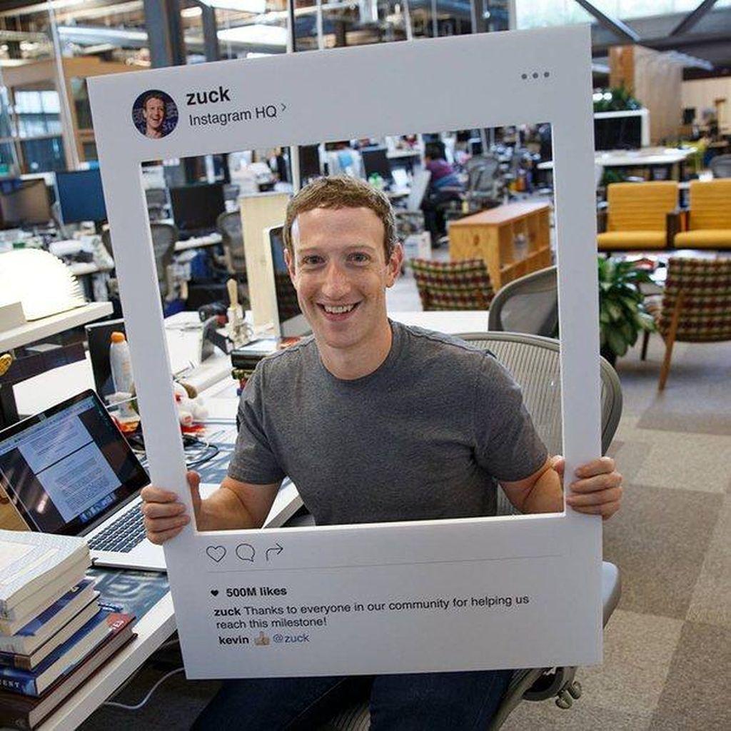 Facebook At Work Siap Ganggu Linkedin Mulai Oktober